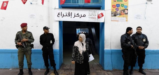 Predsjednički izbori u Tunisu idu u drugi krug