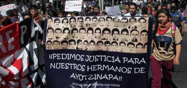 Meksiko: Pripadnici narko bande ubili studente