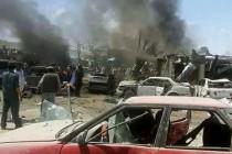 Najmanje 50 ljudi poginulo, a 60 je ranjeno u napadu bombaša-samoubice tokom turnira u odbojci u Avganistanu