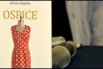U Sarajevu predstavljena knjiga 'Ospice' Almina Kaplana