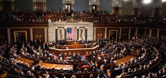 SAD usvojio prijedlog novih sankcija Rusiji