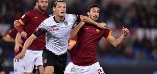 Lombardi: Milan Đurić je mješavina Luce Tonija i Zlatana Ibrahimovića