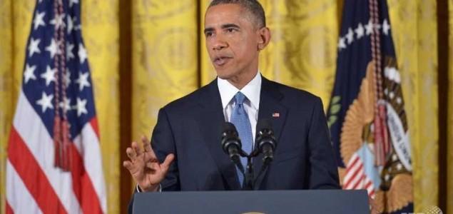 Obama od Kongresa traži nove ovlasti za borbu protiv IDIL-a