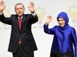 Erdogan i četrdeset feministica