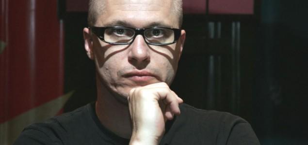 Aleksandar Hemon osvojio glavnu nagradu PEN Amerika