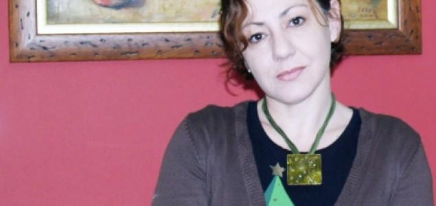 Ljiljana Kovačević, novinarka koja je pobijedila Dodika