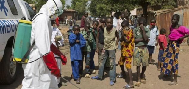WHO: Nijedna vakcina ne pomaže protiv ebole