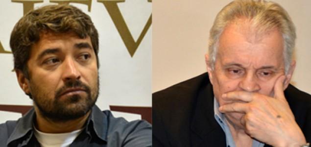 Dragan Markovina: Lovrenovićev silazak s Olimpa