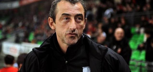 Želim da vodim reprezentaciju BiH, a prvu utakmicu igramo u Mostaru