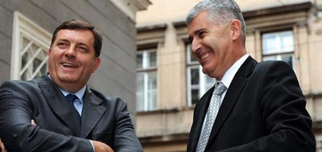 Ekskluzivno; Snimljen tajni razgovor Milorada Dodika: Čoviću, zašto me Bakir više ne voli?