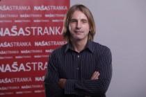 "Naša stranka objavila dokument ""Naša rješenja""  za Kanton Sarajevo"