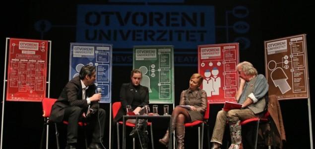 Počeo drugi Otvoreni univerzitet u SARTR-u