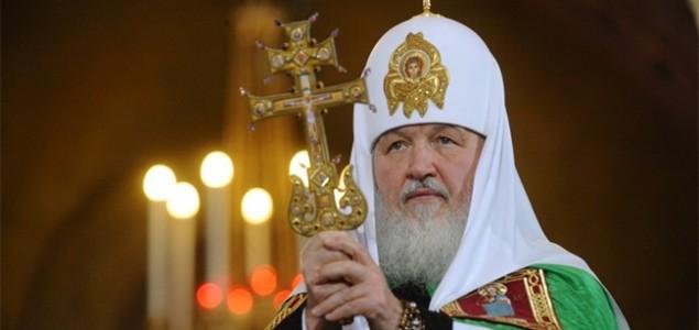 Kirilov katihizis: Očenaš u čaši vode