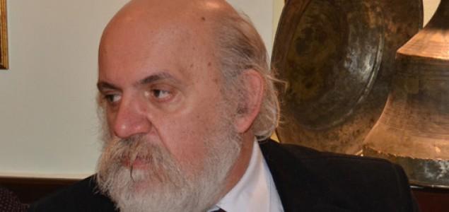 Gradimir Gojer: OD SHAMANA DO REVOLUCIONARA