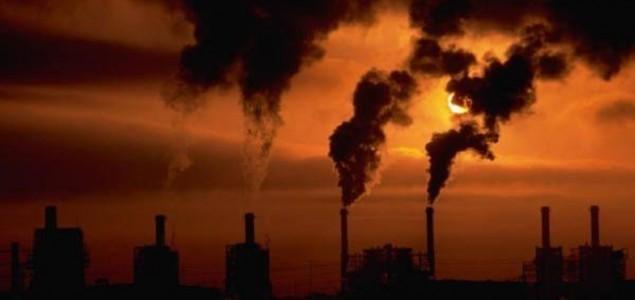 UN: Do 2100. nula emisija stakleničkih plinova!