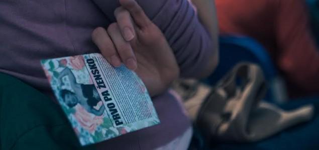 ZATVOREN 8. VOX FEMINAE FESTIVAL