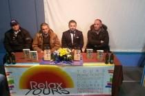 Posavina se naklonila velikanu novinarstva: Muhamed Bikić promovisao knjigu u Odžaku