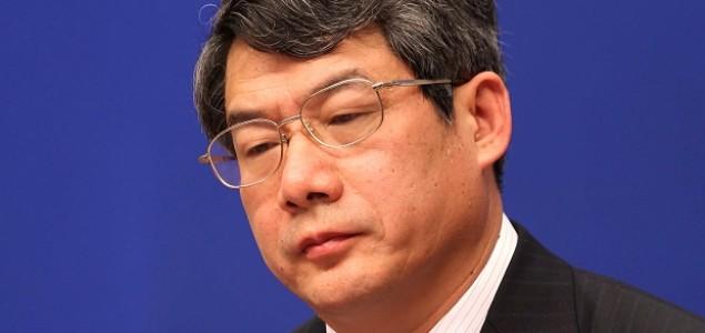 Doživotni zatvor za korumpiranog kineskog zvaničnika
