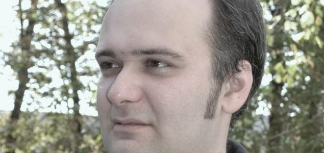 Projekcije kratkih filmova Branka Radakovića u Zrenjaninu