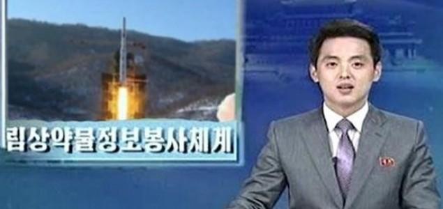 RTRS: PO METODAMA KIM JONG-UNA