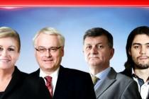 Analiza predsjedničkih izbora: Kandidatkinja HDZ-a izgubila u HDZ-ovu uporištu Zadru