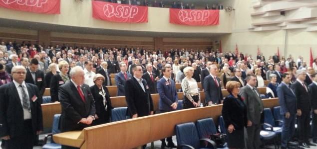 Članovi SDP-a biraju predsjednika Glavnog odbora stranke