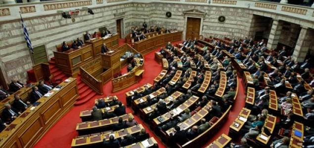 U grčkom parlamentu drugi krug glasanja za predsednika