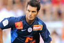 Emir Spahić među 30 najboljih igrača Montpelliera