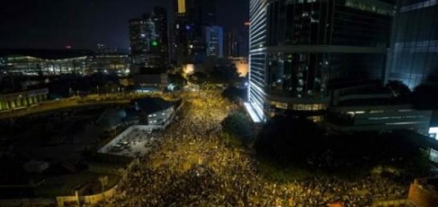 Hong Kong vs. Peking