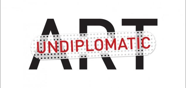 UNDIPLOMATIC ART I OVE GODINE POVEZUJE UMJETNIKE/CE IZ REGIJE