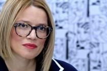 Doktorat Selme Kadić-Maglajlić najbolji u Evropi