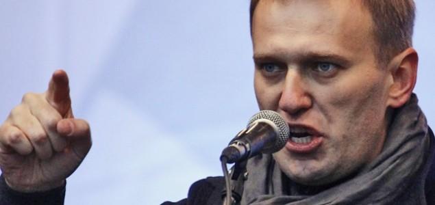 Oponent Kremlju osuđen uvjetno na 3,5 godine zatvora
