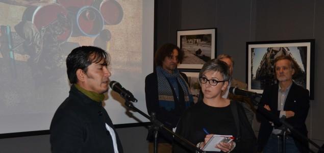 Narciso Contreras: Ono što vidimo danas u svijetu je genocid protiv ljudi, siromašnih i ugnjetavanih