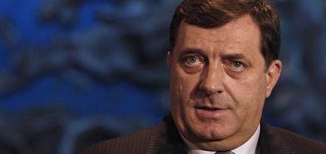 Slavo Kukić: Dodik je gotov!