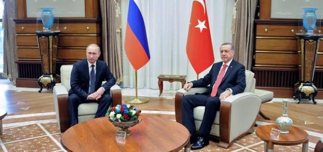 Turska i Rusija: Nuklearna saradnja nije prekidana