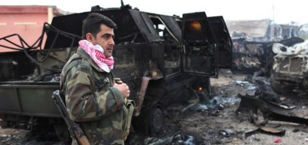 Kurdi izvojevali najveću pobjedu nad snagama IDIL-a