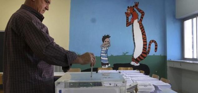Grčka: Predsjednički izbori pomjereni ranije