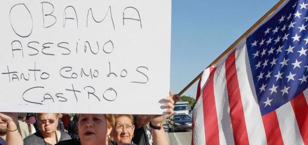 Istorijski dan za Kubu i SAD: Najavljena normalizacija odnosa
