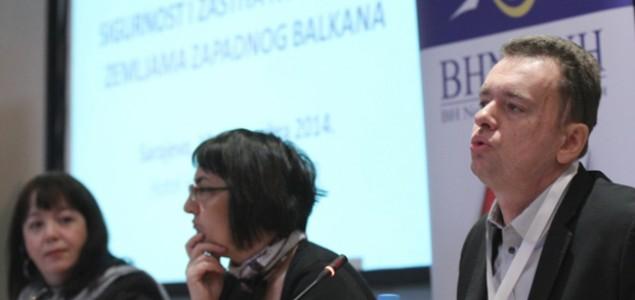 Konferencija u Sarajevu: Novinari trpe političke, ekonomske i fizičke pritiske