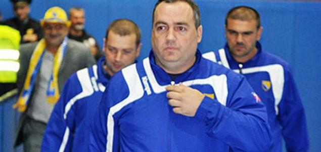 Dragan Marković skratio spisak za Katar