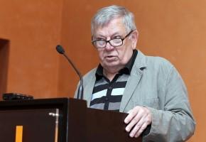 dr. sc. Ivo Pranjković, Petijev Mentor