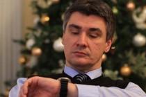 Marijan Vogrinec: Politički ljenguzi izvode salto mortale