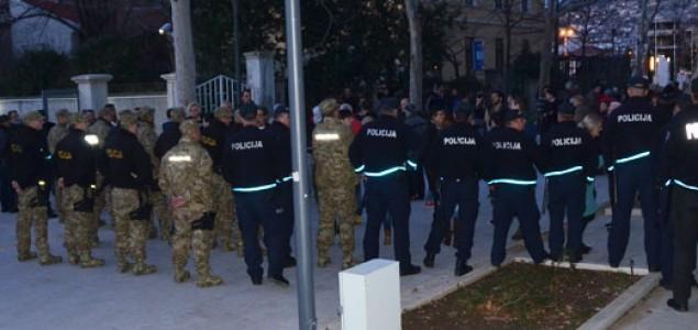 Pravna anarhija u režiji HDZ-a: Od policije do stranačkih aparatčika