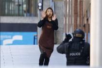 Sidnej: Okončana otmica, poginuli otmičar i dva taoca