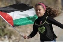 Palestinski ustanak 'stoji kao siroče'