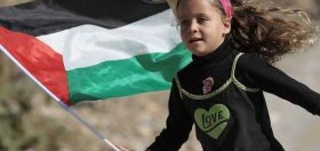 Irska vlada o prijedlogu za priznanje Palestine