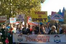 ORGANIZACIJA PARADA PONOSA U CRNOJ GORI: POLITIČKA VOLJA KAO USLOV