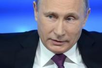 Putin: Ekonomski problemi mogu trajati dvije godine