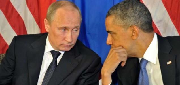 Obama: SAD nastavlja pritisak na Putina
