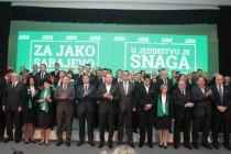 SDA i drugi spram BiH – Put ka poratnoj kapitulaciji